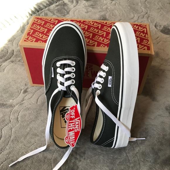 vans shoes 8.5